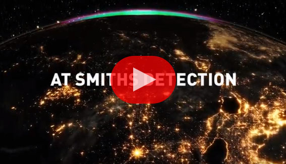Smiths Detection Video