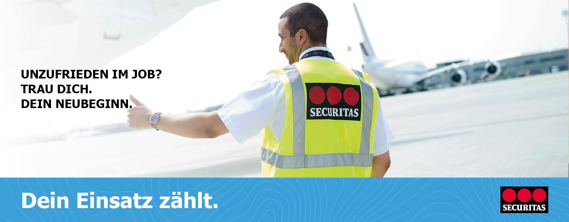 Bewerbung luftsicherheitsassistent