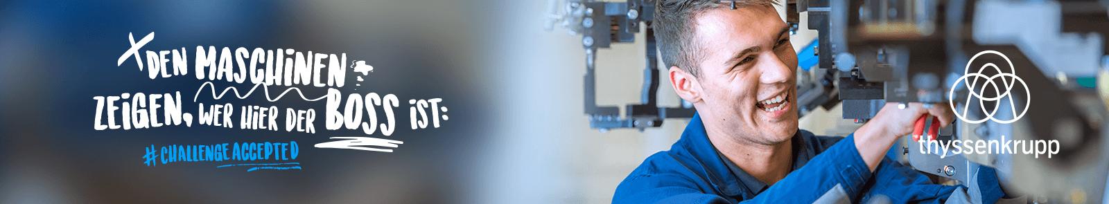 Ausbildung als Elektroniker (m/w/divers) Fachrichtung Betriebstechnik   Start 2022