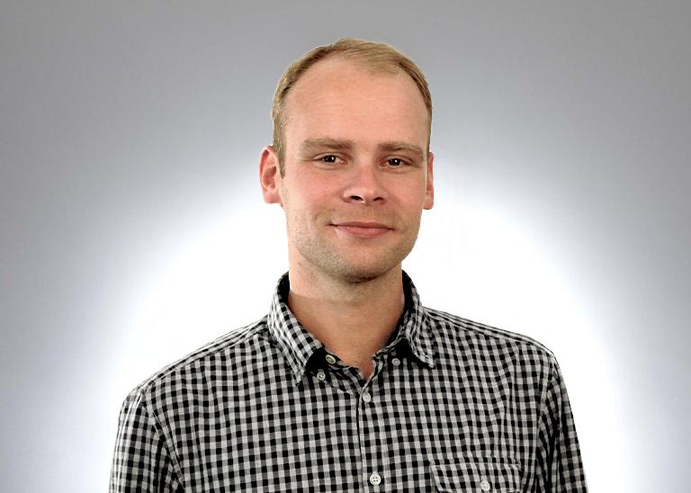 Robert Ohlrich