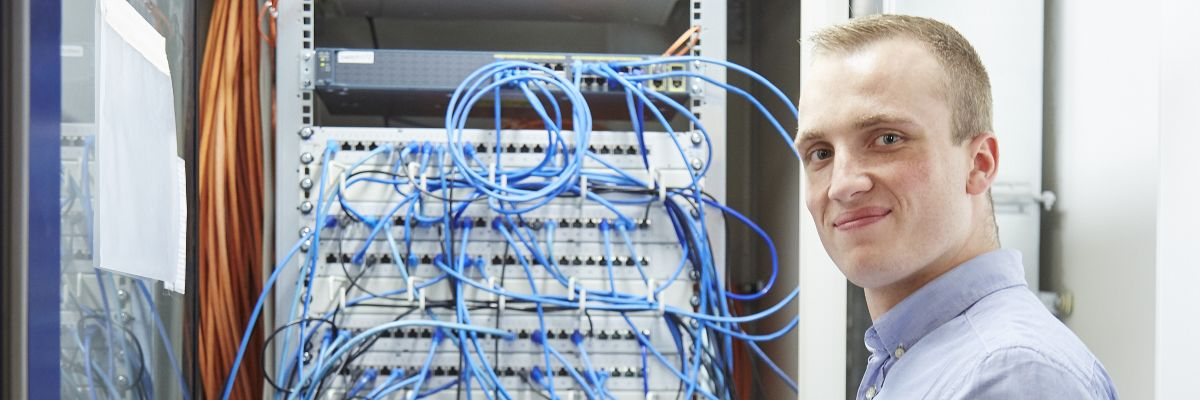 IT Techniker*