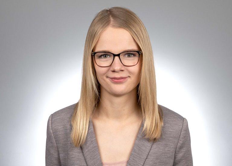Mareike Holm